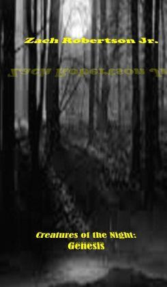 Creatures of the Night: Genesis