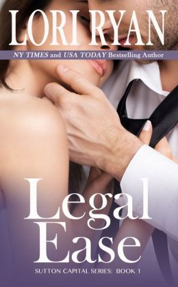 Legal Ease, Book One in the Sutton Capital Series