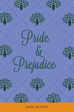 Pride and Prejudice (NOOK Edition)