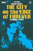 Book Cover Image. Title: Star Trek:  Harlan Ellison's City on the Edge of Forever #3, Author: Harlan Ellison