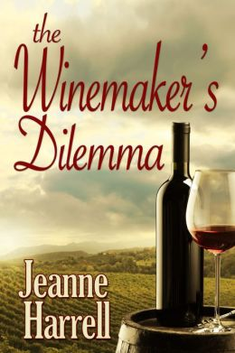 Winemaker's Dilemma (Avila Beach Winery series)