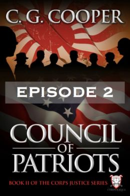 Council of Patriots: Episode 2