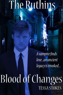 The Ruthins Blood of Changes
