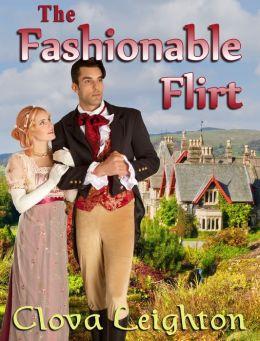 The Fashionable Flirt