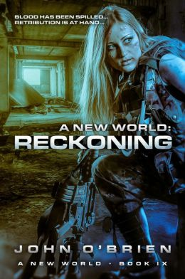 A New World: Reckoning