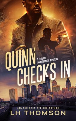 Quinn Checks In