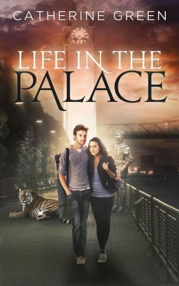 Life in the Palace (Book 1 - The Palace Saga)