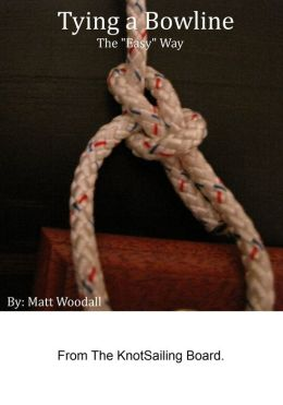 Tying a Bowline The