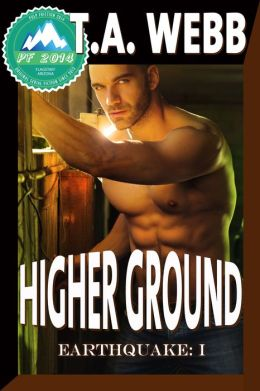 Higher Ground (Earthquake #1)