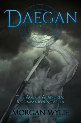 Daegan (The Age of Alandria: A Companion Novella)