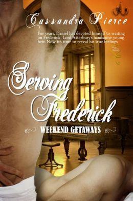Serving Frederick
