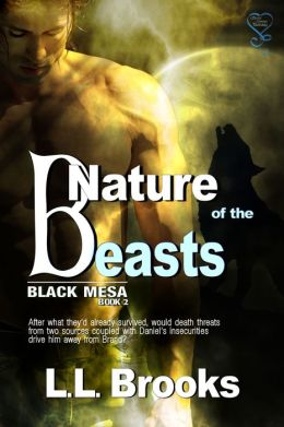 Nature of the Beasts (Black Mesa 2)
