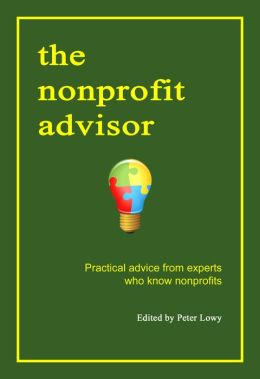 The Nonprofit Advisor
