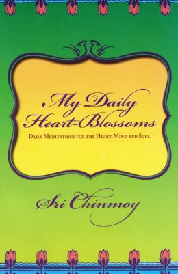 My Daily Heart-Blossoms