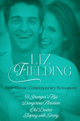 Four Classic Contemporary Romances (Box Set)