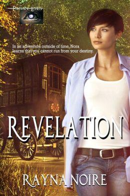 Pagan Eyes:Revelation