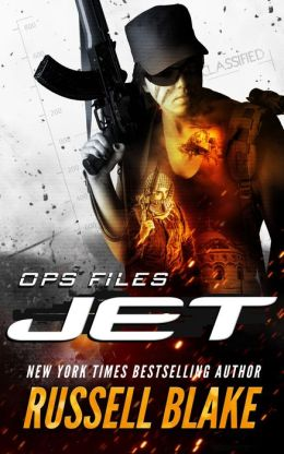 JET: Ops Files