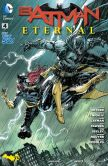 Book Cover Image. Title: Batman Eternal (2014- ) #4 (NOOK Comic with Zoom View), Author: James T. Tynion IV