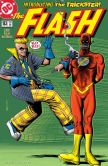Book Cover Image. Title: The Flash (1987-2009) #183 (NOOK Comic with Zoom View), Author: Geoff Johns