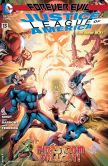 Book Cover Image. Title: Justice League of America (2013- ) #13 (NOOK Comic with Zoom View), Author: Matt Kindt