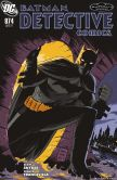 Book Cover Image. Title: Detective Comics (1937-2011) #874 (NOOK Comic with Zoom View), Author: Scott Snyder