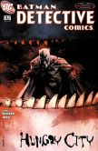 Book Cover Image. Title: Detective Comics (1937-2011) #876 (NOOK Comic with Zoom View), Author: Scott Snyder