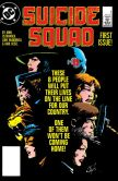 Book Cover Image. Title: Suicide Squad (1987-1992) #1 (NOOK Comic with Zoom View), Author: John Ostrander