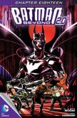 Book Cover Image. Title: Batman Beyond 2.0 (2013- ) #18 (NOOK Comic with Zoom View), Author: Kyle Higgins