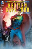Book Cover Image. Title: Batman/Superman (2013- ) #9 (NOOK Comic with Zoom View), Author: Greg Pak