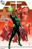 Book Cover Image. Title: 52 #6, Author: Geoff Johns
