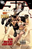 Book Cover Image. Title: 52 #12, Author: Geoff Johns