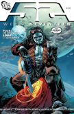 Book Cover Image. Title: 52 #17, Author: Geoff Johns