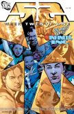Book Cover Image. Title: 52 #21, Author: Geoff Johns