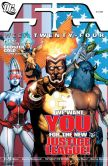 Book Cover Image. Title: 52 #24, Author: Geoff Johns