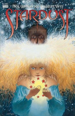 Neil Gaiman and Charles Vess' Stardust #4 (NOOK Comic with Zoom View)