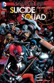 Book Cover Image. Title: Suicide Squad (2011- ) #30 (NOOK Comic with Zoom View), Author: Sean Ryan