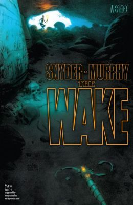 The Wake #9 (NOOK Comic with Zoom View)