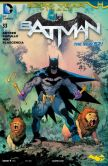 Book Cover Image. Title: Batman (2011- ) #33 (NOOK Comic with Zoom View), Author: Scott Snyder