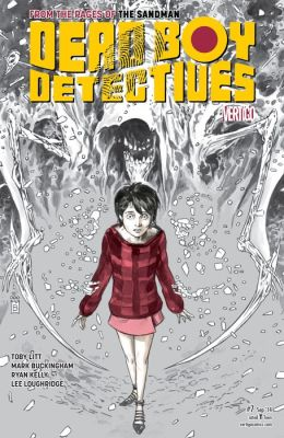 The Dead Boy Detectives (2014- ) #7 (NOOK Comic with Zoom View)