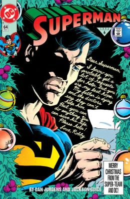 Superman (1987-2006) #64 (NOOK Comic with Zoom View)