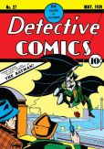 Book Cover Image. Title: Detective Comics (1937-2011) #27, Author: Bill Finger