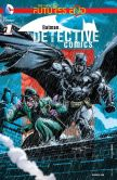 Book Cover Image. Title: Detective Comics:  Futures End #1 (NOOK Comic with Zoom View), Author: Brian Buccellato