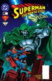 Book Cover Image. Title: Superman:  The Man of Steel (1991-2003) #54, Author: Louise Simonson