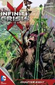 Book Cover Image. Title: Infinite Crisis:  Fight for the Multiverse #8 (NOOK Comic with Zoom View), Author: Dan Abnett