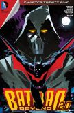 Book Cover Image. Title: Batman Beyond 2.0 (2013- ) #25 (NOOK Comic with Zoom View), Author: Kyle Higgins