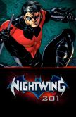 Book Cover Image. Title: Nightwing 201 Booklet, Author: DC Comics