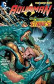 Book Cover Image. Title: Aquaman (2011- ) #33 (NOOK Comic with Zoom View), Author: Jeff Parker