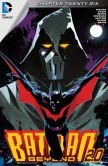 Book Cover Image. Title: Batman Beyond 2.0 (2013- ) #26 (NOOK Comic with Zoom View), Author: Kyle Higgins