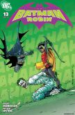 Book Cover Image. Title: Batman and Robin (2009 - 2011) #13, Author: Grant Morrison