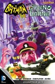 Book Cover Image. Title: Batman '66 Meets the Green Hornet (2014- ) #6 (NOOK Comic with Zoom View), Author: Kevin Smith